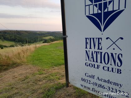 Five Nations Golfclub