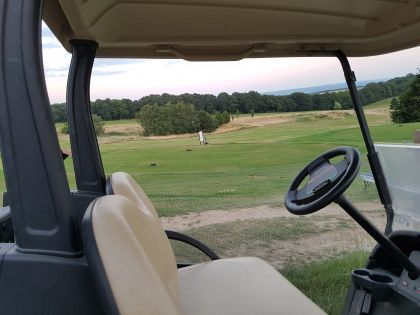 Golf de Durbuy & Five Nations Golf Club