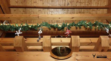 kerstmis vieren in Durbuy