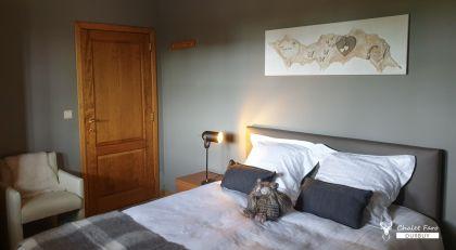 slaapkamer met boxspring 2 personen
