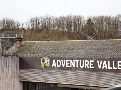 vakantiehuis in de buurt van Durbuy Adventure Valley