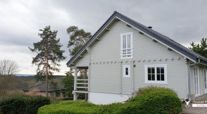vakantiehuis met wellness in de Ardennen