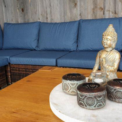 Vakantiehuizen Faro Durbuy suites met wellness