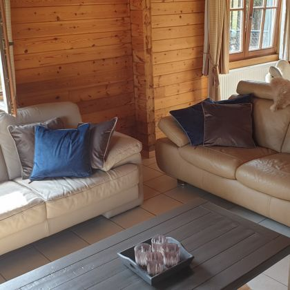 Vakantiehuizen in de Ardennen Faro Durbuy suites met wellness