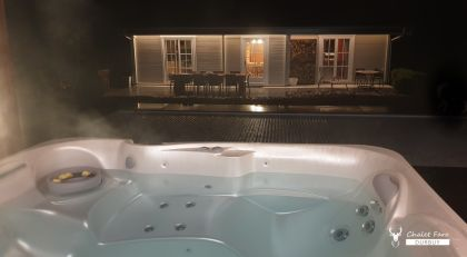 wellness by night in Durbuy