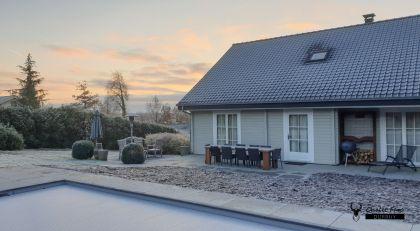 winter in de Ardennen